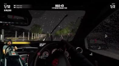 Driveclub No Limits - безлимитный экшен на JDM тачках! Финал! PS4 + руль Fanatec ClubSport