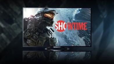 Канал Showtime анонсировал сериал по Halo