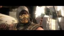 Mortal Kombat X: ��������� �����