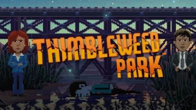 Мистическая Thimbleweed Park, вдохновленная Twin Peaks, выйдет на PS4 в августе, позже - на Switch
