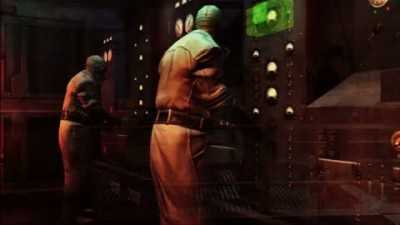 "Wolfenstein ""Launch Trailer"""