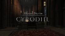 Новый трейлер масштабного мода Beyond Skyrim: Cyrodiil