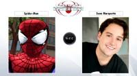 Ultimate spider-man голоса всех актёров ( 0005 )