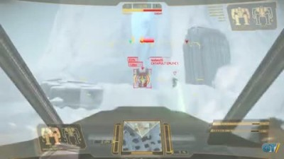 "MechWarrior Online ""Developer Diary: Frozen City Reveal"""