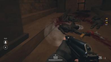 DEAD DOZEN Escape - Геймплей