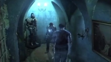 Biohazard 4 - E3 2003 Demo