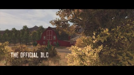 Трейлер Farming Simulator 17 - Big Bud DLC