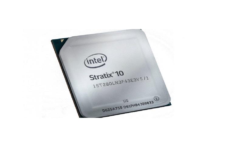 У Intel готовы FPGA для сетевого оборудования Ethernet 400 Гбит/с