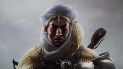 Blackguards 2: Видеообзор Ч.3: Новая героиня