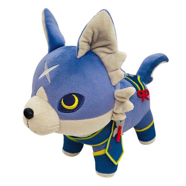 Monster Hunter Rise: очаровательные плюшевые игрушки Палико, Паламута и Магнамало
