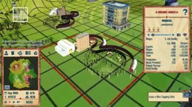 "Tropico 4: Modern Times ""Официальный трейлер"""
