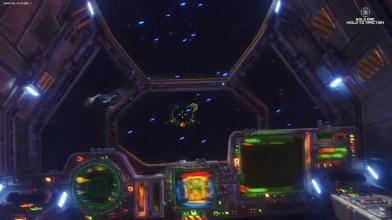 8 минут космических сражений в Rebel Galaxy Outlaw