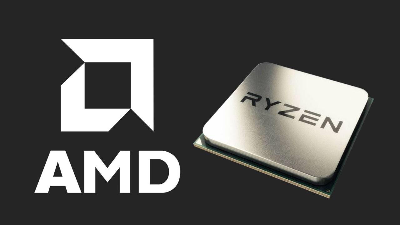 ВAMD подтвердили дату выхода процессоров Ryzen играфики Vega