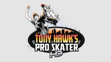 Лаунч-трейлер Tony Hawk's Pro Skater HD