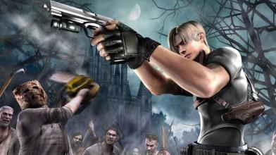 14 лет назад вышла Resident Evil 4. Это одна из лучших игр в истории