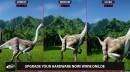 Jurassic World Evolution - Сравнение PC Lowest vs. Medium vs. Ultra (Candyland)
