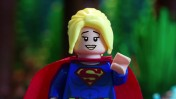 "LEGO Dimensions ""Трейлер Supergirl 