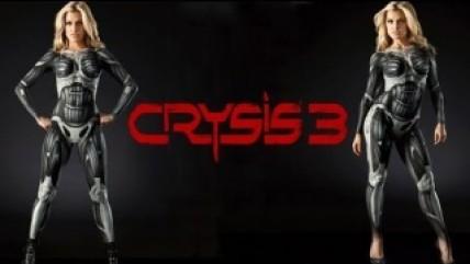Нанокостюм Crysis: великие изобретения игроделов