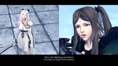 """Drakengard 3 """"DLC Трейлер"""""""