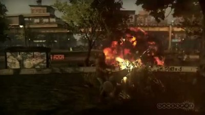 "Prototype 2 ""Ambushing is Easy - Kicking Ass 5 Trailer"""