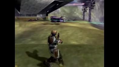 Превращение Halo из стратегии в шутер от первого лица