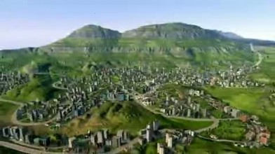 """CITIES XL 2012 """"официальный трейлер"""""""