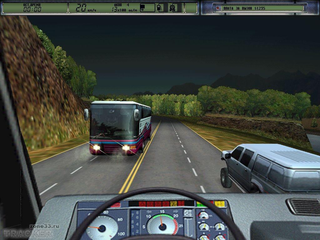 Онлайн 3D игры, Гонки бесплатно