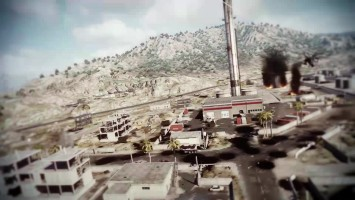 And now we run Battlefield 3 Montage [60fps]