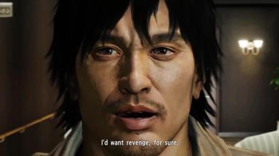 """Yakuza 5 """"премьерный трейлер"""""""