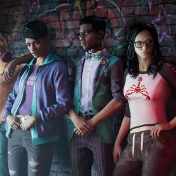 Фирменный юмор и перестрелки в дебютном трейлере Saints Row с Gamescom
