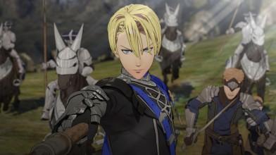 Новый трейлер Fire Emblem: Three Houses представляет новых персонажей