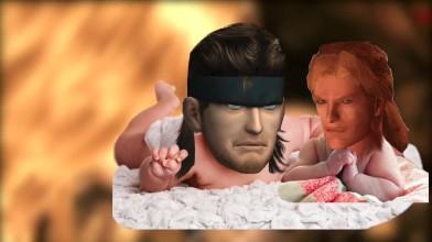 Вся история серии Metal Gear за 10 минут.
