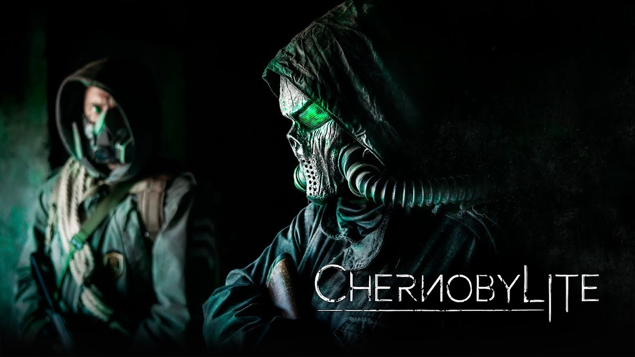 Chernobylite v20782 build 4297528 (xatab/2019)