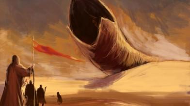 Funcom планирует выпустить 3 игры во вселенной Dune