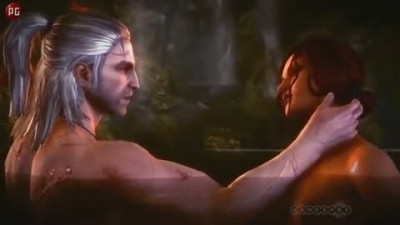 "The Witcher 2 ""Релизный трейлер"" Рус."
