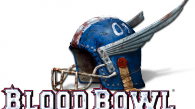 Халявный Blood Bowl Legendary Edition для Steam