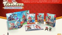 Little Town Hero получит колекционое издание