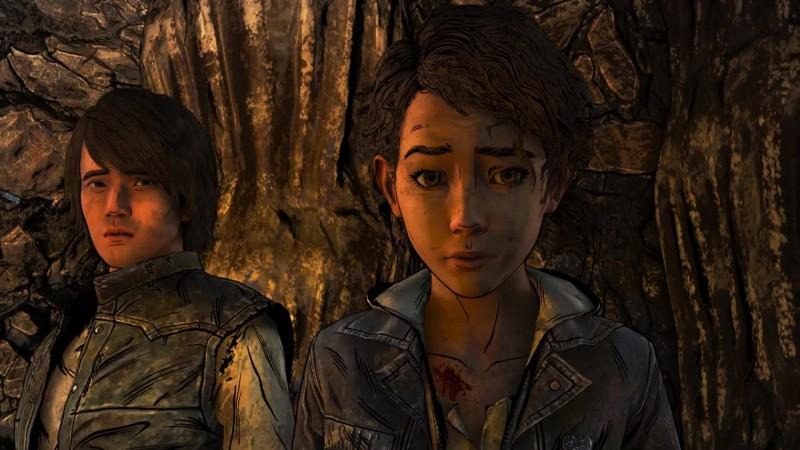 Трейлер четвертого эпизода The Walking Dead: Final Season