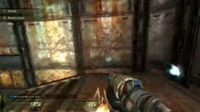 Quake IV Multiplayer
