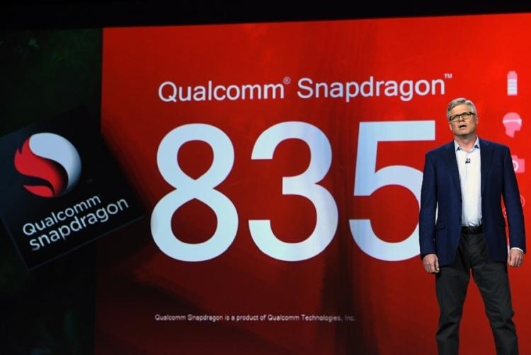 Apple предпринимает новейшую  попытку атаки впатентном споре сQualcomm