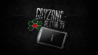 CryZone - закрытие проекта