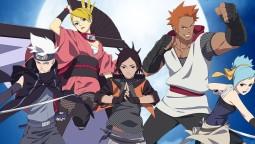 Новый трейлер Naruto to Boruto: Shinobi Striker