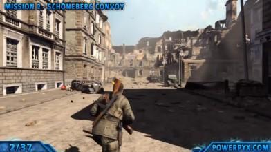 Sniper Elite V2 - ''Все спрятанные бутылки''