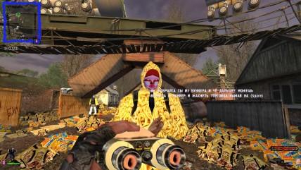 S.T.A.L.K.E.R. 0 Уникальные кадры геймплея (эксклюзив)
