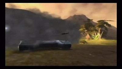 Unreal Tournament 2004 Trailer #3