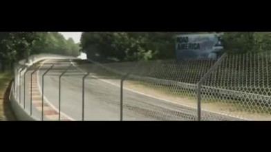 "Forza Motorsport 4 ""Трейлер ALMS Challenge Corvette"""