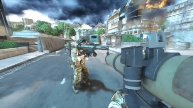 Battlefield 3: Когда мододелы запускаю сервер