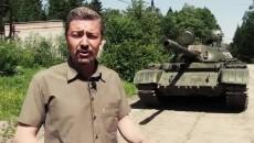 "World of Tanks ""Эхо войны. История танка Т-55."""