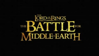 LOTR: The Battle for Middle-earth (What If Mordor)