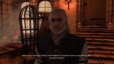 Фан-дополнение для Witcher 2 продолжит историю третьей части
